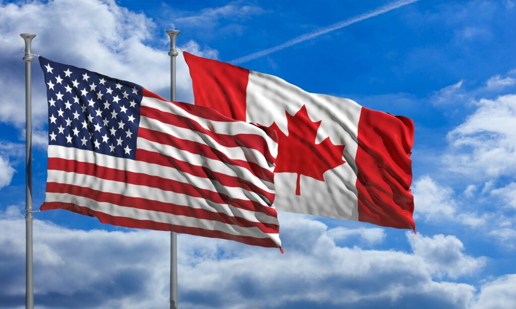 SAG expands in Canada and North America